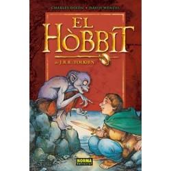 Còmic El hòbbit