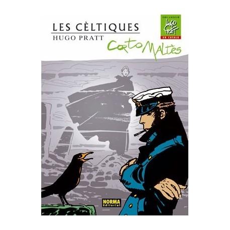 Còmic Corto Maltes - Les Cèltiques