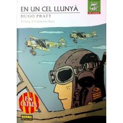 Còmic Corto Maltes - En un cel llunyà