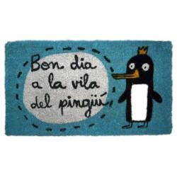 Estora Bon dia la vila del pingüí