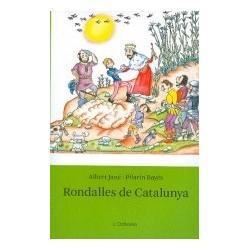 Llibre Rondalles de Catalunya