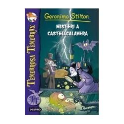 Llibre Misteri a Castellcalavera