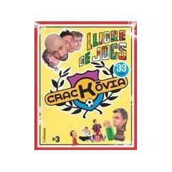 Llibre El llibre de jocs de Crackòvia