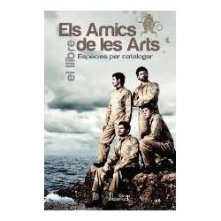 Llibre Els Amics de les Arts