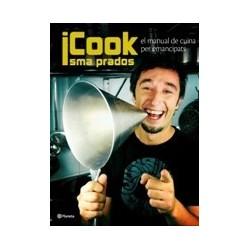 Llibre ICook. El manual de cuina per emancipats.
