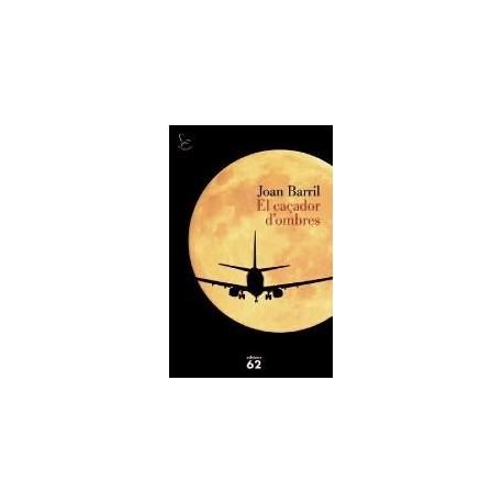 Llibre El caçador d'ombres