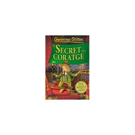 Llibre El secret del coratge