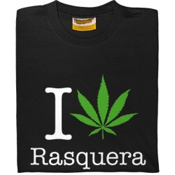 Samarreta I love Rasquera