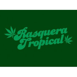 Samarreta Rasquera tropical