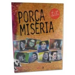 DVD Porca misèria