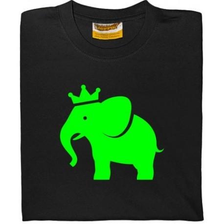 Samarreta Elefant anti-monàrquic