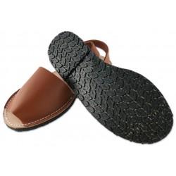 Sandàlies menorquines clàssiques