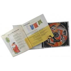 CD Cesk Freixas Tocats pel foc