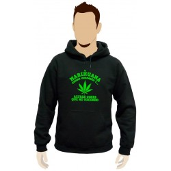 Dessuadora Marihuana amnèsia