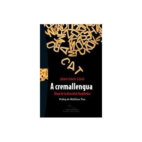 Llibre A cremallengua