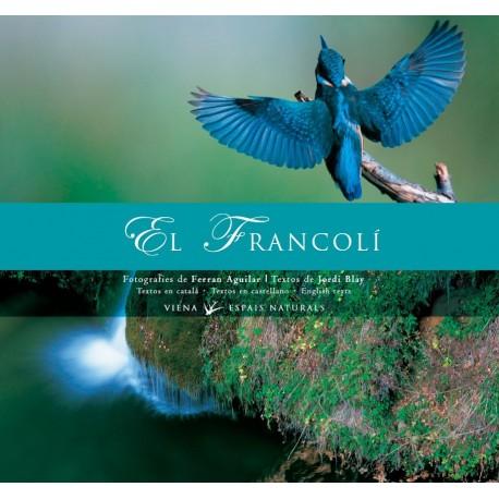 Llibre El Francolí