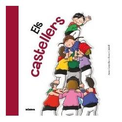 Llibre Els castellers