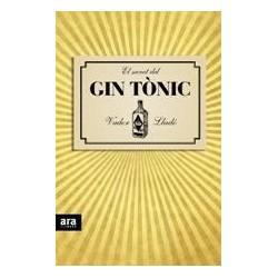 Llibre El secret del Gin Tònic