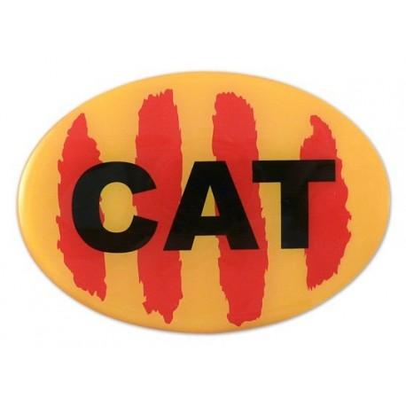 Adhesiu relleu CAT GRAN