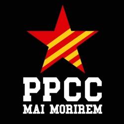 Samarreta PPCC - Mai Morirem