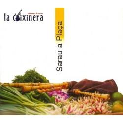 CD La Coixinera Sarau a plaça