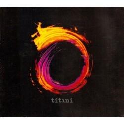 CD La Coixinera Titani