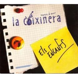 CD La Coixinera Els Encants