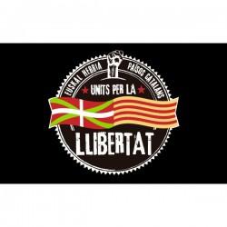 Samarreta Units per la llibertat