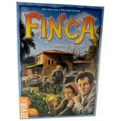 Joc Finca