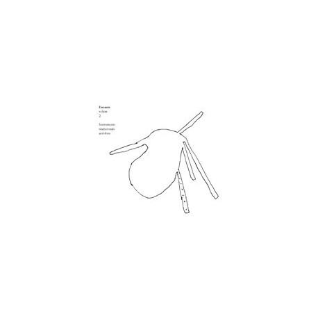 CD Encants volum 2 instruments aeròfons tradicionals