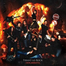 CD Tirant lo Rock Socarrats