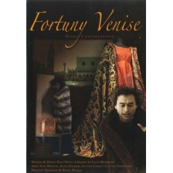 DVD Fortuny Venise