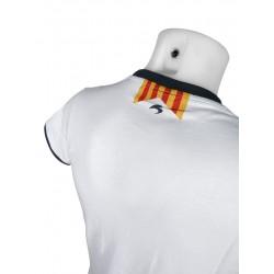 Samarreta passeig Selecció Catalana Futbol 2012-2013