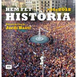 Llibre Hem fet història