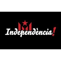 Encenedor Independència
