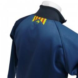 Jaqueta passeig Selecció Catalana Futbol -ÚLTIMES UNITATS-