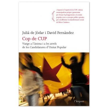 Llibre Cop de CUP