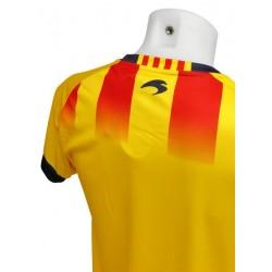Samarreta oficial 2a Equipació Selecció Catalana Futbol 2012-2013