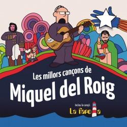 CD Les Millors Cançons de Miquel del Roig