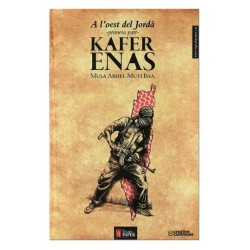 Llibre Kafer Enas, A l'Oest del Jordà
