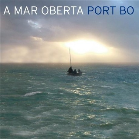 CD Port bo A mar oberta