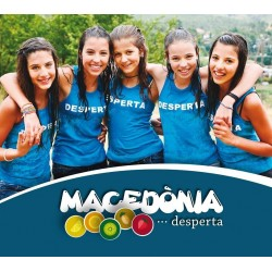 CD Macedònia Desperta