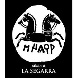 Samarreta noia Sikarra-Segarra