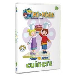 DVD Descobrint als Cuiners