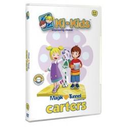 DVD Descobrint als Carters