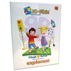 DVD Explorant