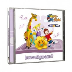 CD Investiguem?