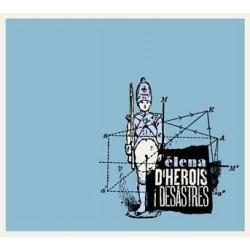 CD élena d'herois i desastres