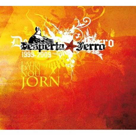CD Desperta Ferro L'Alba d'un Nou Jorn