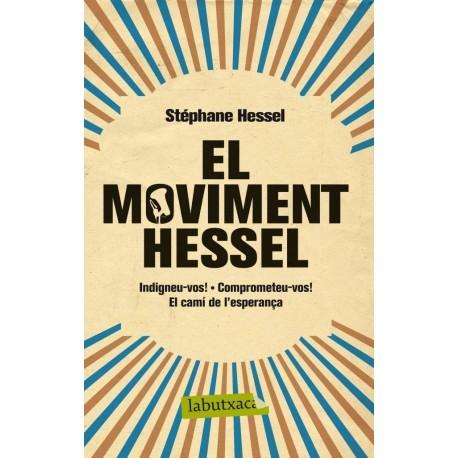 Llibre El moviment Hessel